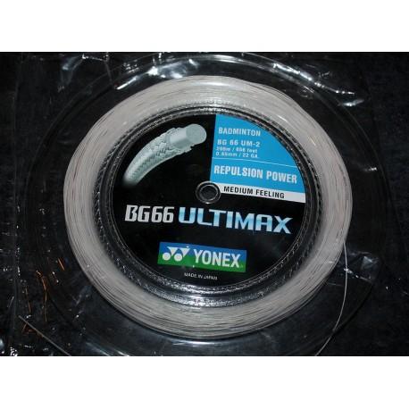 BOBINE BG-66 ULTIMAX