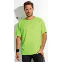 TEE-SHIRT SPORTY MEN
