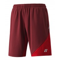 SHORT WORLD LIN DAN EXCLUSIVE 15001 Rouge 2015