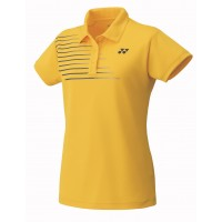 POLO TEAM WOMEN 20302 Jaune