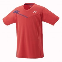 TEE-SHIRT LEE CHONG WEI 10002 Rouge