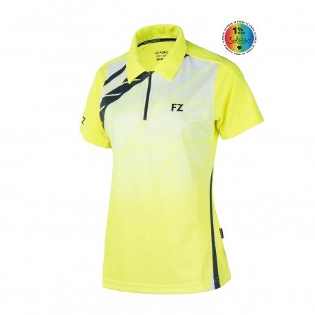POLO SAIL WOMEN Jaune