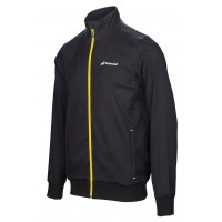 CORE CLUB JACKET MEN Noire
