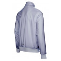 CORE CLUB JACKET MEN Blanche