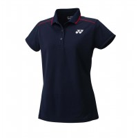 POLO TEAM WOMEN 20369 Marine