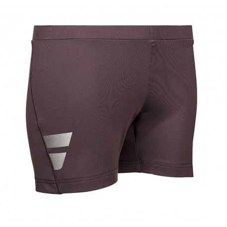 CORE SHORTY WOMEN Gris 2017