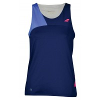 PERF TANK TOP WOMEN Estate Blue