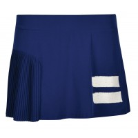 "PERF SKIRT 13"" WOMEN Estate Blue"