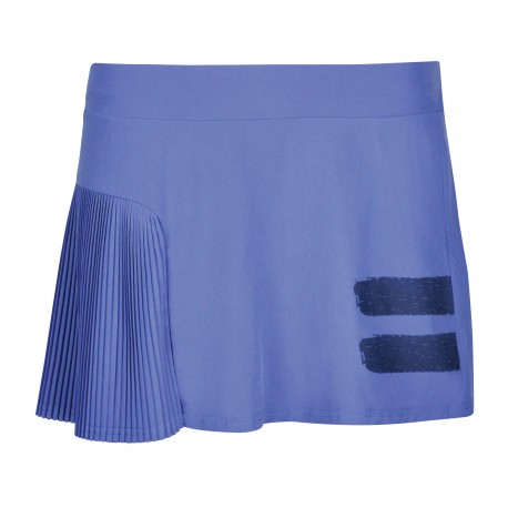 "PERF SKIRT 13"" WOMEN Wedgewood"