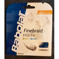 GARNITURE FINEBRAID HILIFE Bleu