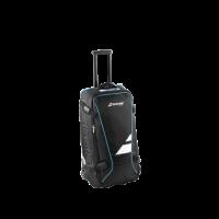 TRAVEL BAG XPLORE Noir-Bleu