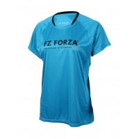 FZ BLINGLEY TEE WOMEN Atomic Blue 2019