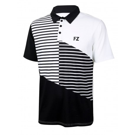 BOULDER POLO MEN 2018 Black