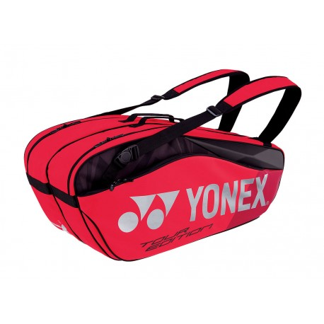 THERMOBAG PRO 9826 Black/Red 2019
