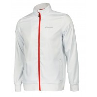 CORE CLUB JACKET MEN Blanche 2018