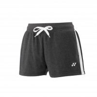 SHORT YW0015EX WOMEN Charbon