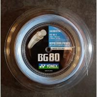 BCC - POSE AVEC BG80 CIEL YONEX