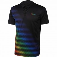 FZ HERREY POLO MEN Black 2019