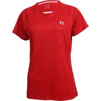 FZ HEDDA POLO WOMEN Rouge 2019