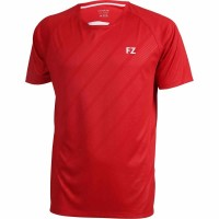 FZ HECTOR TEE MEN Chinese Red 2019
