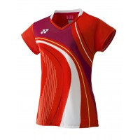 POLO 20472EX LADY Fire Red 2019