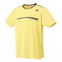 POLO 10277EX AUS OPEN MEN Pale Yellow 2019