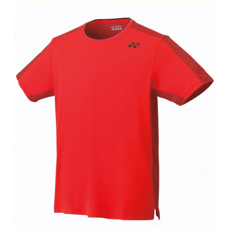 POLO 10278EX MEN Fire Red 2019