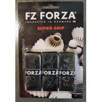 FZ SUPER SURGRIP x3 Noir