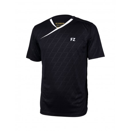 BYRON TEE JUNIOR Black 2019