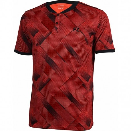 FZ HERCULE POLO MEN Neon Flame 2019