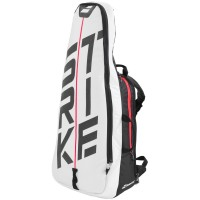 BACKRACQ PURE STRIKE White Red 2020