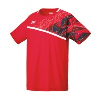 CREW NECK SHIRT MEN 10335 Flash Red 2020