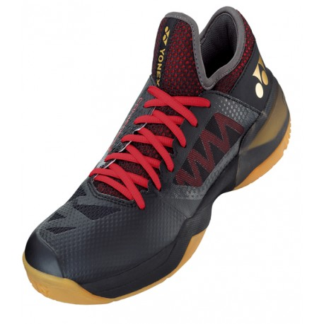 PC-COMFORT Z2 MEN Black/Red 2020