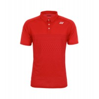 POLO 12123EX MEN Sunset Red 2019