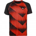 FZ MONTHY TEE MEN Chinese Red 2020