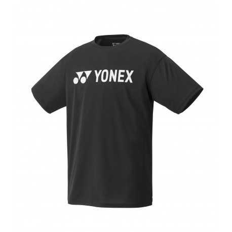 TEE-SHIRT PLAIN UNISEXE Black 2021