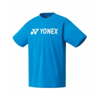 TEE-SHIRT PLAIN UNISEXE Infinite Blue 2021