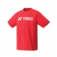 TEE-SHIRT PLAIN UNISEXE Sunset Red 2021