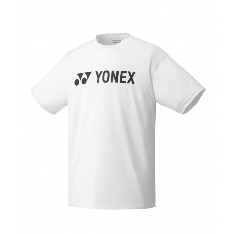 TEE-SHIRT PLAIN UNISEXE White 2021