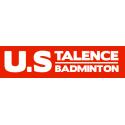 U.S. TALENCE BADMINTON